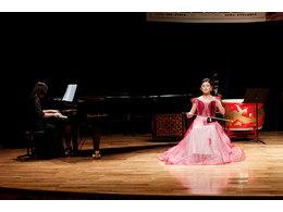 第5届冯敏怡二胡师生音乐会在广州星海音乐厅成功举办